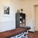 Salle de massage Cabinet Castelmaurou