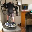 Travail de Posture – Kinésithérapeute